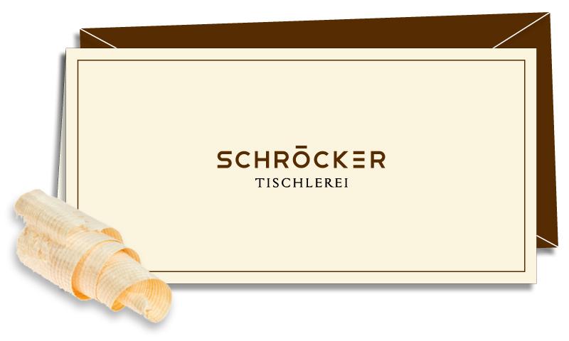 SchröckerTischlerei_Gutschein