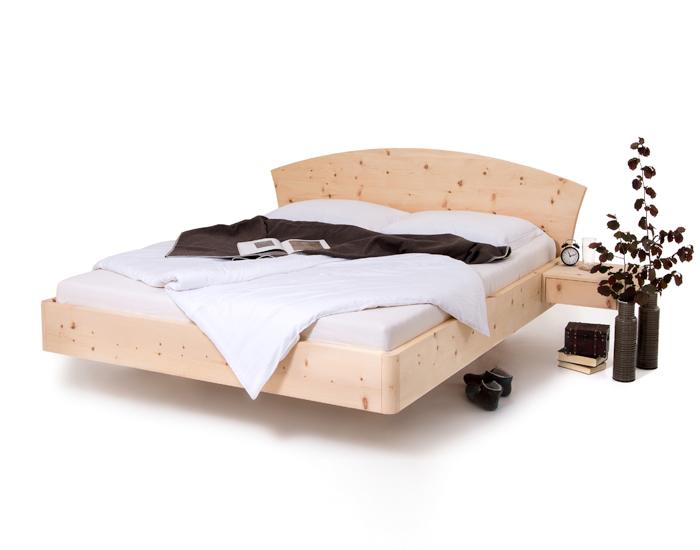 zirbenbett klassik das zirbenbett. Black Bedroom Furniture Sets. Home Design Ideas