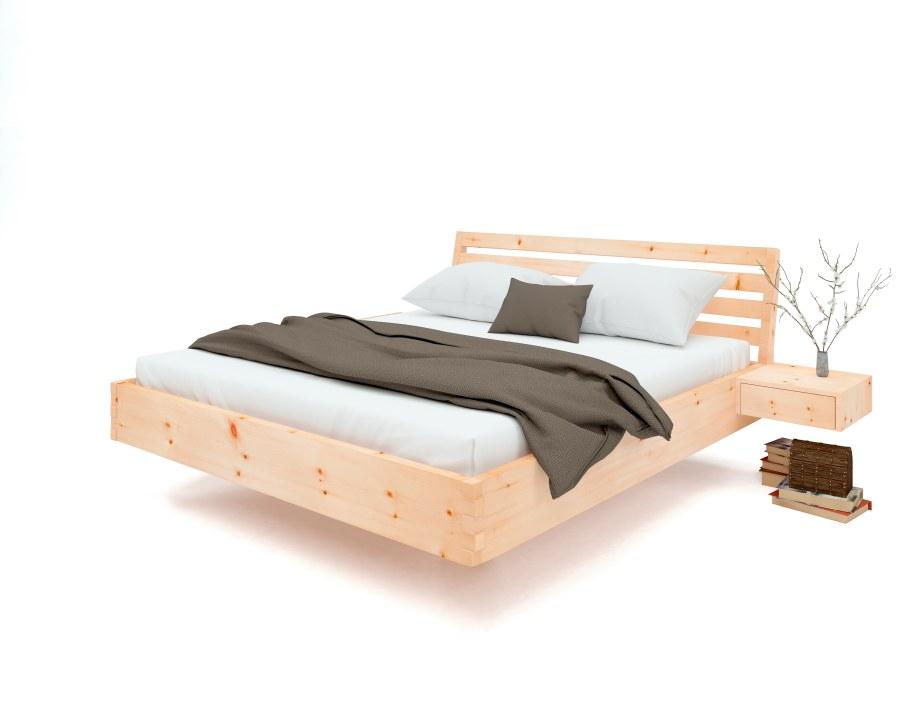 zirbenbett vita das zirbenbett. Black Bedroom Furniture Sets. Home Design Ideas